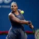 L'Américaine Serena Williams, N.8 mondiale, s'est qualifiée pour les quarts-de-finale de l'US Open en battant la Croate Petra Martic 6-3, 6-4 dimanche à NY.