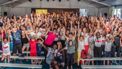 Programme «L dans la ville» : quand le sport est au service de l'insertion sociale et professionnelle des jeunes filles
