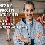 Le Crédit Agricole a lancé un programme de crowdfunding pour les clubs de sport amateur sur la plateforme Tudigo, pour les accompagner dans leur financement