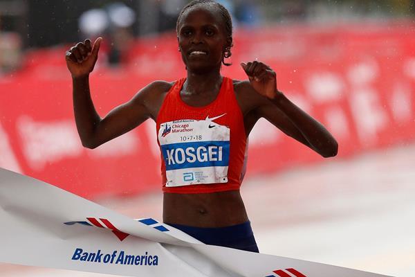 Athlétisme – Voici la liste des nommées pour le titre d'athlète féminine de l'année