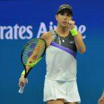 En remportant le tournoi WTA de Moscou dimanche, la Suissesse Belinda Bencic a gagné trois places au classement WTA pour s'établir au 7e rang mondial.