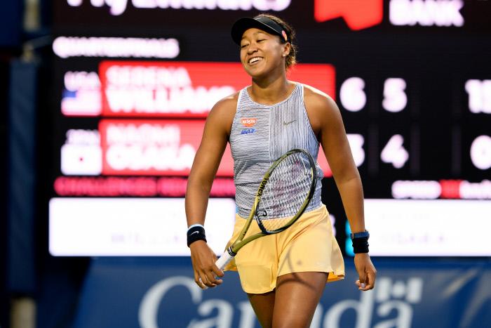 Classement WTA : Osaka redevient N.3, Halep disparaît du Top 5