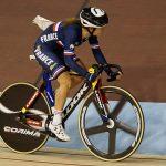 Les poursuiteuses françaises ont terminé 4emes de l'épreuve par équipes dames des Championnats d'Europe 2019 de cyclisme sur piste jeudi, à Apeldoorn.