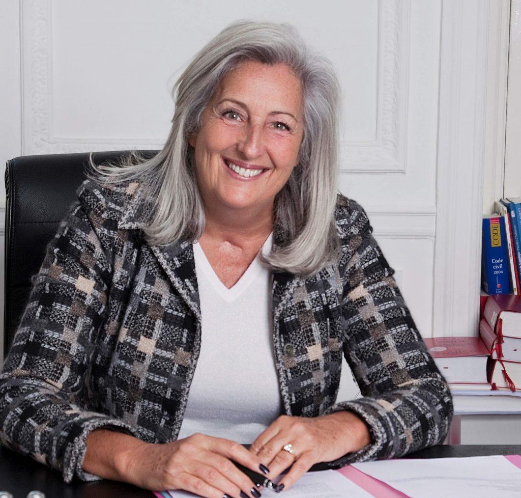 Fabienne Fajgenbaum, qui a le droit ?