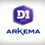 Découvrez les résultats de la cinquième journée de D1 Arkema, le championnat national féminin de football de première division.