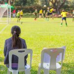 L'UEFA a invité les fédérations et les clubs à ne plus organiser de rencontres dans des pays « qui limitent l'accès des stades au femmes ».
