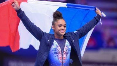La récap du week-end : les Bleues de la gymnastique iront à Tokyo-2020