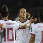 En grande majorité, les footballeuses professionnelles espagnoles ont voté « oui » à la grève pour dénoncer le blocage des négociations sur leur salaire.