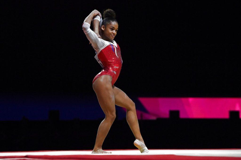 Tokyo-2020 : les gymnastes françaises qualifiées !