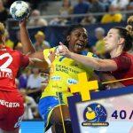 Metz a parfaitement entamé son aventureen Ligue des champions de handball dames cette saison en écrasant les Croates de Podravka Vegeta (40-26).