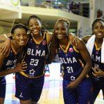 Découvrez les résultats de la quatrième journée de Ligue féminine de basketball (LFB) qui a eu lieu les 19 et 20 octobre 2019.