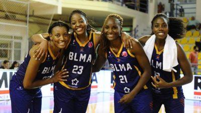 Ligue féminine de basketball (J4) – Montpellier et Roche Vendée restent invaincus
