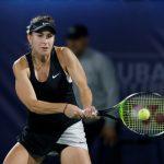La Suissesse Belinda Bencic, N.7 mondiale, s'est défaite de la Tchèque Petra Kvitova (N.6) pour son deuxième match du Masters 2019 mardi, à Shenzhen.