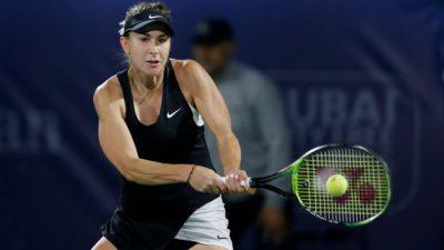 Masters 2019 : Bencic se défait de Kvitova