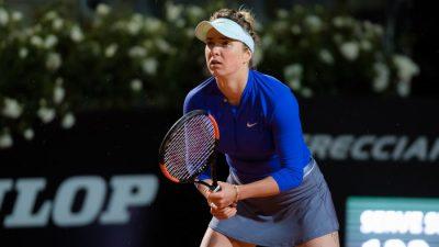 Masters 2019 : Svitolina s'offre Pliskova pour commencer