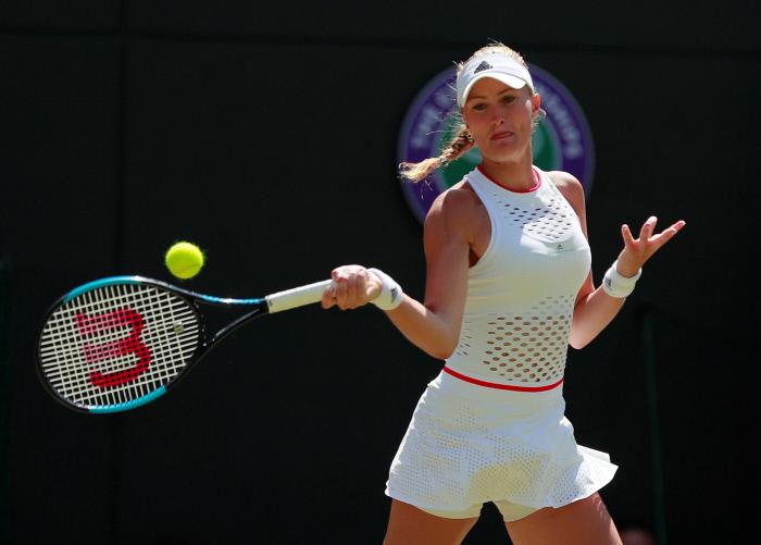WTA de Moscou : débuts réussis pour Mladenovic