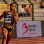 La Bahreïnie Salwa Eid Naser a remporté l'or sur l'épreuve du 400 m des Mondiaux-2019 d'athlétisme jeudi soir à Doha (Qatar).