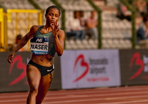 [Mondiaux-2019 d'athlétisme] Salwa Eid Naser surprend Shaunae Miller-Uibo sur 400 m