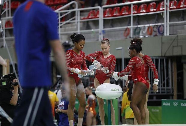 Mondiaux-2019 de gymnastique : les États-Unis de Simone Biles sacrés