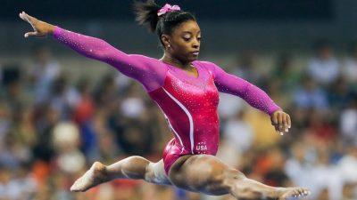 Mondiaux-2019 de gymnastique artistique : Simone Biles explose tous les records !