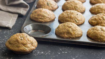 Food – La recette gourmande de l'automne, les petits pains aux pépins de citrouille