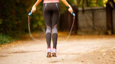 Lifestyle – Pourquoi se mettre à la corde à sauter ?