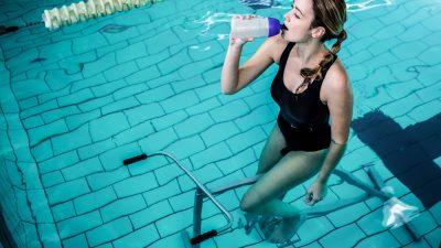Lifestyle – Voici 5 bonnes raisons de se mettre à l'aquabike cet hiver !