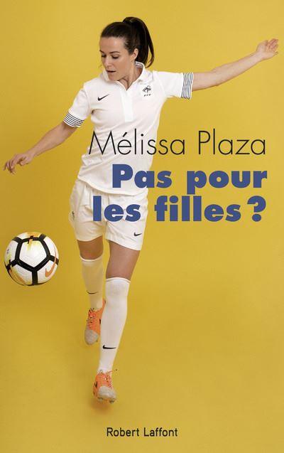 Sport et culture : voici notre sélection de livres avec l'ouvrage de Mélissa Plaza sur le sexisme dans le football et celui du Dr Laureys sur la méditation.