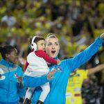 Mamans championnes : ces dernières années, beaucoup de sportives pros n'ont pas hésité à faire une pause maternité avant de revenir au plus haut-niveau.