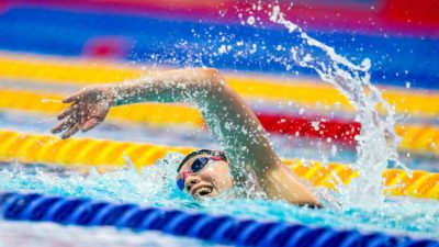 Natation – L'Allemande Sarah Köhler fait tomber le record du monde du 1500m à Berlin !