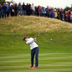 La golfeuse américaine Nelly Korda a remporté ce dimanche le Taiwan Championship, comptant pour le circuit LPGA, pour la deuxième fois consécutive.