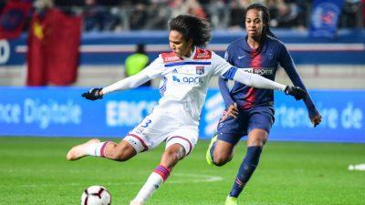 Ligue des Champions – Vers une demi-finale OM-PSG ?