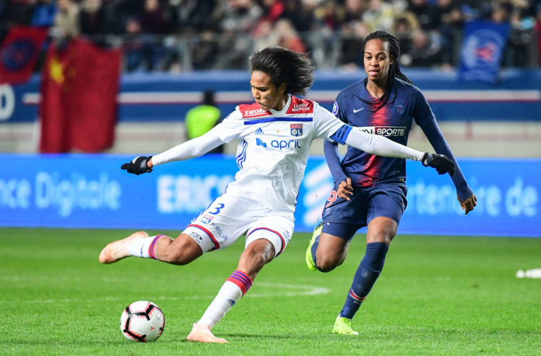 UEFA Women's Champions League : vers une demi-finale OL-PSG ?