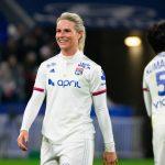 Ce week-end, le football féminin a battu deux nouveaux records d'affluence : un en France avec le choc de D1 Arkema Lyon/PSG, et un en championnat anglais.