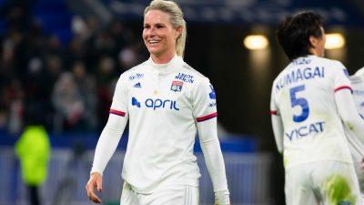 Week-end de records pour le football féminin !