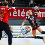 Les Brestoises ont battu Valcea 26-23 et ont ainsi fait le plein de points et de confiance avant le tour principal de la Ligue des champions de handball.