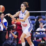 Interview-selfie de la joueuse française de basket 3x3 et 5x5, Ana Maria Filip. Apprenez-en plus sur son parcours, ses modèles, ses goûts et ses habitudes.