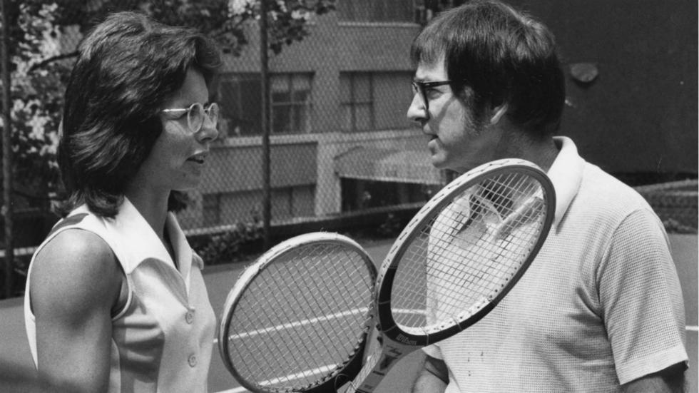 Vidéo de la semaine – Billie Jean King a révolutionné le sport féminin !