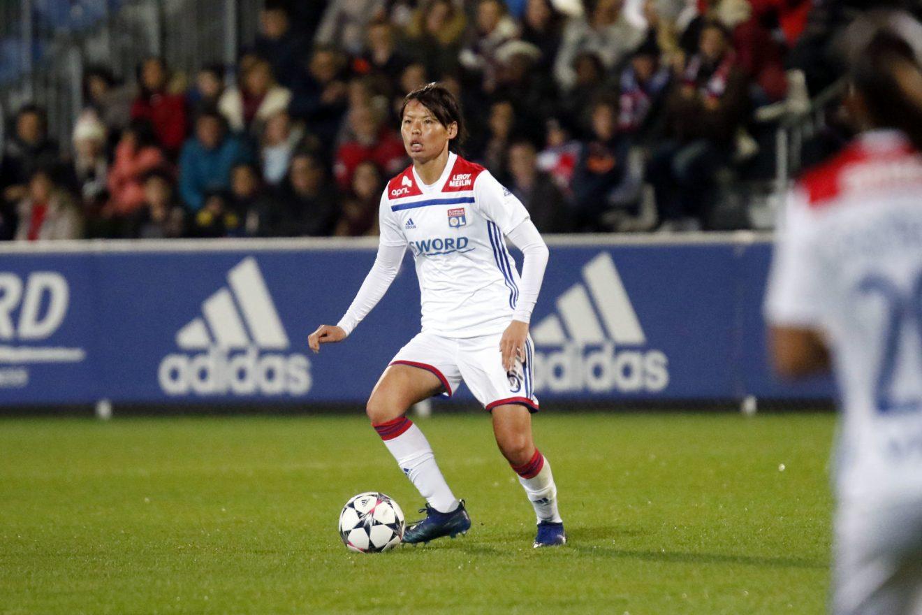 D1 Arkema (J9) - Les Lyonnaises battent de justesse le PSG (1-0)