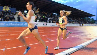 Dopage : la Française Ophélie Claude-Boxberger contrôlée positive à l'EPO