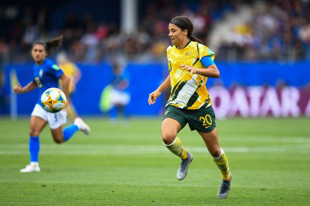 Égalité : en Australie, les footballeuses seront désormais payées comme les hommes !