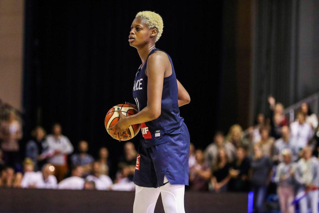 La récap du week-end : les basketteuses françaises voient double en Espagne !