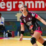 Les deux clubs français engagés dans la Ligue des Champions féminine de handball, Brest et Metz, ont assuré leur qualification au tour principal.