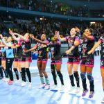 Découvrez les résultats de la 10e journée de Ligue Butagaz Energie (LBE), le championnat professionnel féminin de handball, qui s'est achevée le 2 novembre.