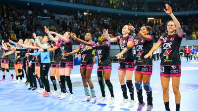 Ligue Butagaz Energie (J10) – Brest fait tomber le leader Metz !
