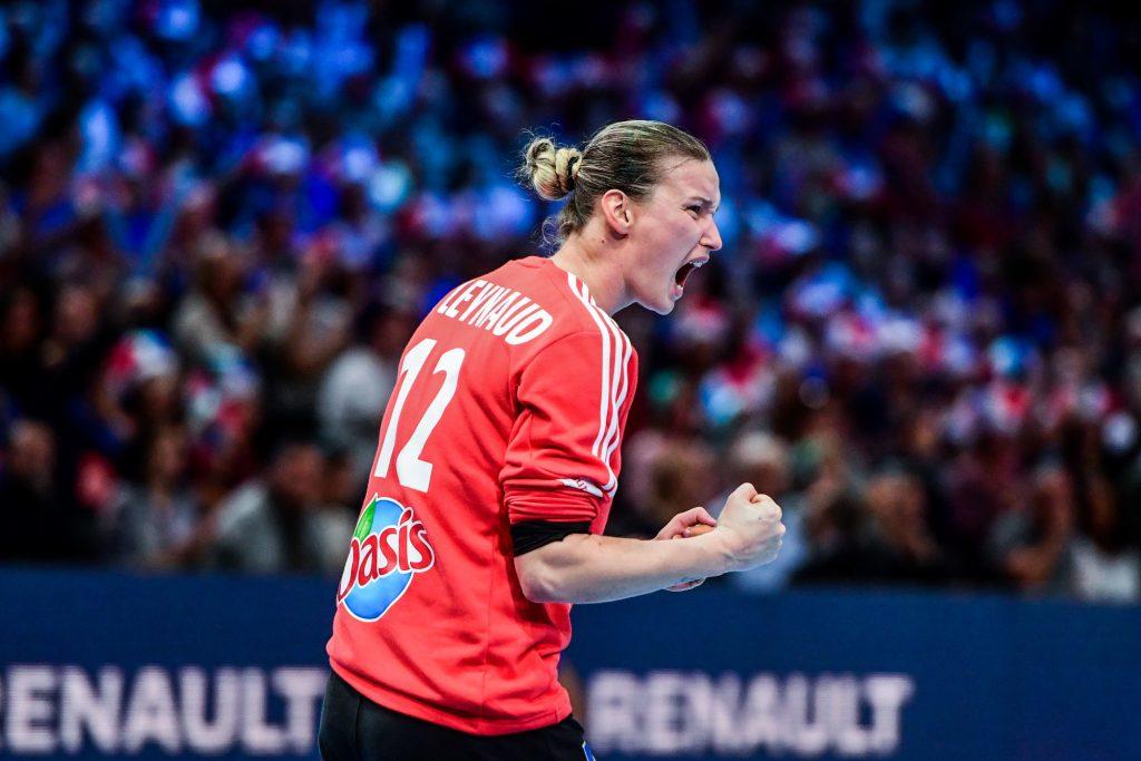 Mondial-2019 de handball : la liste des 16 joueuses de départ