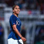 L'équipe de France féminine de football a surclassé samedi à Bordeaux la modeste Serbie, 41e nation au classement FIFA en qualifications à l'Euro-2021.