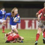 Le XV de France féminin s'apprête à vivre un match intense face à l'Angleterre samedi à Clermont-Ferrand. Il s'agira du 1er match de la Tournée d'automne.