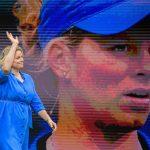 L'ex-N.1 mondiale Kim Clijsters, qui espérait faire son retour à la compétition à l'Open d'Australie 2020, ne sera finalement pas de la partie à Melbourne.