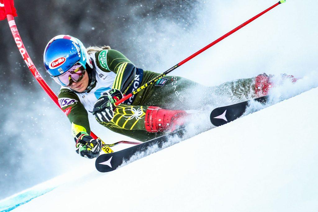 Slalom de Killington : Shiffrin s'offre une 62e victoire en Coupe du monde
